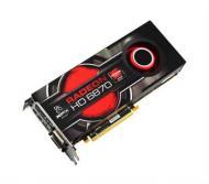 Видеокарта XFX ATI Radeon HD6870 GDDR5 1024 Мб (HD-687A-ZNFC)