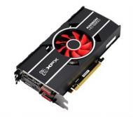 Видеокарта XFX ATI Radeon HD6850 GDDR5 1024 Мб (HD-685X-ZNFC)