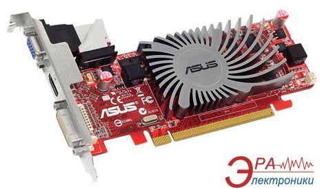 Видеокарта Asus ATI Radeon HD 5450 GDDR3 1024 Мб (EAH5450 SILENT/DI/1GD3(LP))