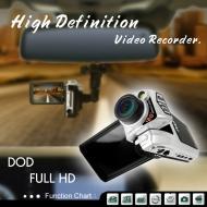 Видеорегистратор автомобильный DOD Tech F900LHD