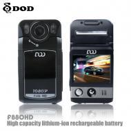 Видеорегистратор автомобильный DOD Tech F880HD