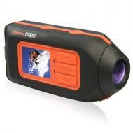 Видеорегистратор автомобильный DOD Tech Extreme HD119