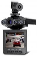 Видеорегистратор автомобильный Genius DVR-530 (32300014100)