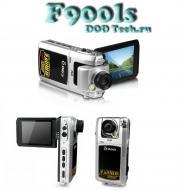 Видеорегистратор автомобильный DOD Tech F900LS