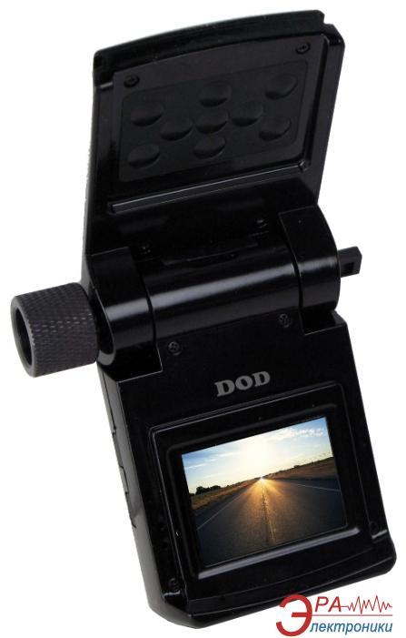 Видеорегистратор автомобильный DOD Tech GSE520
