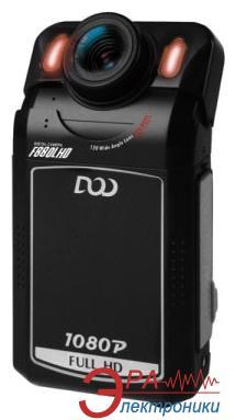Видеорегистратор автомобильный DOD Tech F880L HD