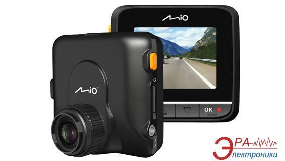 Видеорегистратор автомобильный Mio MiVue 338