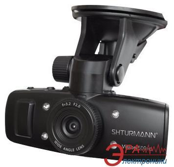 Видеорегистратор автомобильный SHTURMANN Vision 500 HD