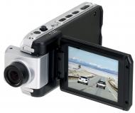 Видеорегистратор автомобильный Genius DVR-FHD560 (32300016100)
