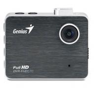 Видеорегистратор автомобильный Genius DVR-FHD570 (32300017100)