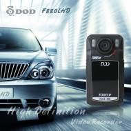Видеорегистратор автомобильный DOD Tech F880LHD