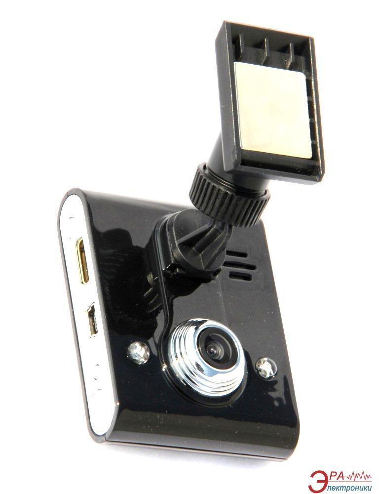 Видеорегистратор автомобильный Globex GU-DVH009