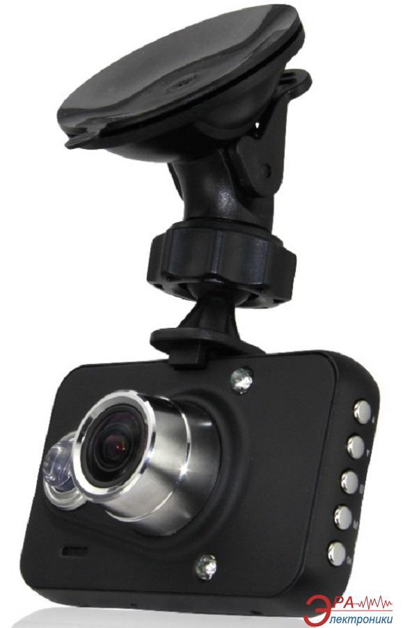 Видеорегистратор автомобильный Globex GU-DVF005