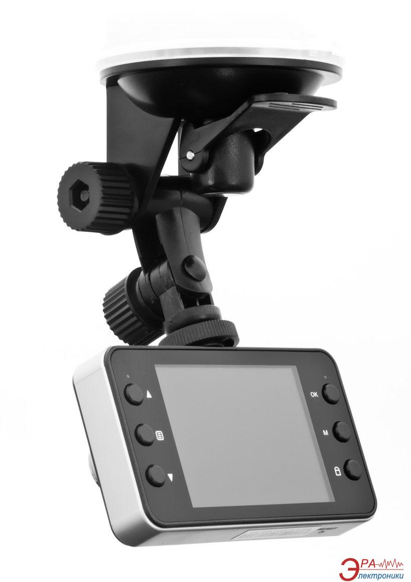 Видеорегистратор автомобильный Globex HQS-215
