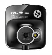 Видеорегистратор автомобильный HP f200 black (f200 / 13100)