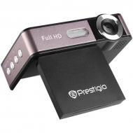 Видеорегистратор автомобильный Prestigio Roadrunner 505 (PCDVRR505)