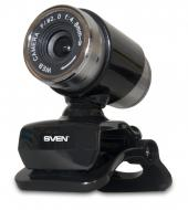 ���-������ Sven IC-720 web Black
