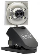Веб-камера Hercules Classic Silver (4780465)