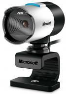 Веб-камера Microsoft LifeCam Studio (Q2F-00004)