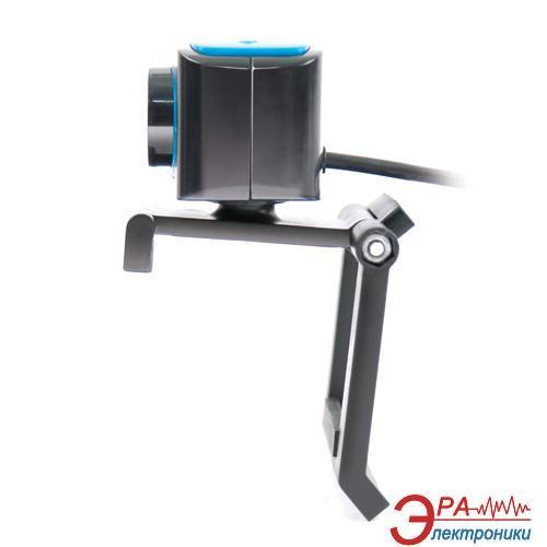 Веб-камера Gemix F5 Black\Blue