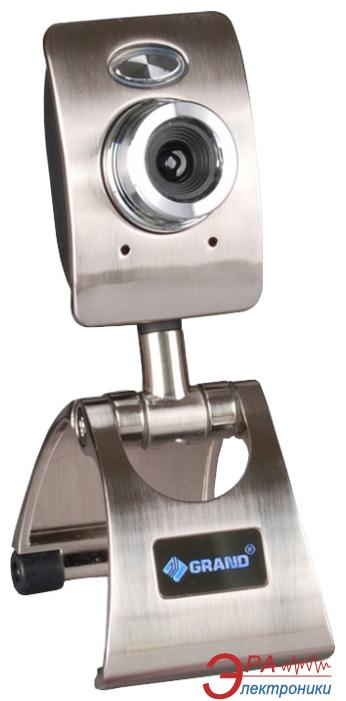 Веб-камера Grand i-See 252