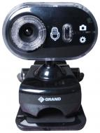 Веб-камера Grand i-See 532