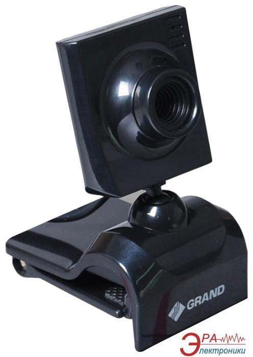 Веб-камера Grand i-See 540
