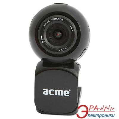 acme web camera ca-03 характеристики Acme Ca04 Realistic Web Camera (Ca-04) От Electron.bg