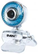 Веб-камера Sven IC-725 blue