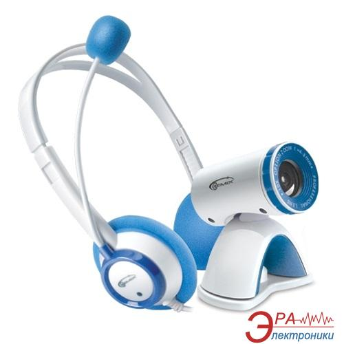 Веб-камера Gemix Q5-V KiT