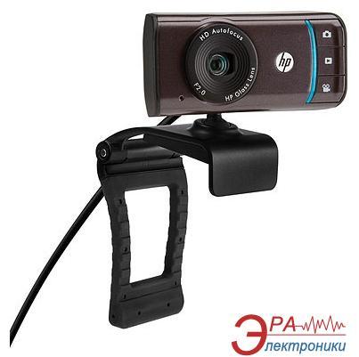 Веб-камера HP HD-3110 (BK357AA)