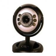Веб-камера Oktet CAMV 618