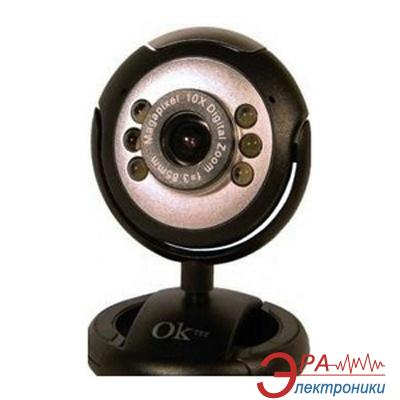 Веб-камера Oktet CAMV 030