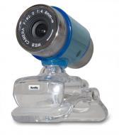 Веб-камера Hardity IC-510 blue