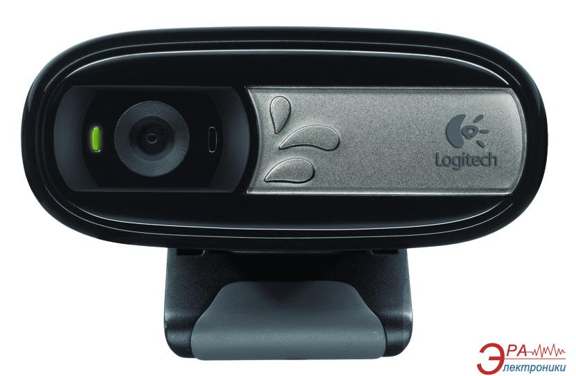 Веб-камера Logitech C170 (960-000760)