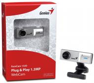 Веб-камера Genius FaceCam 1320 (32200178101)
