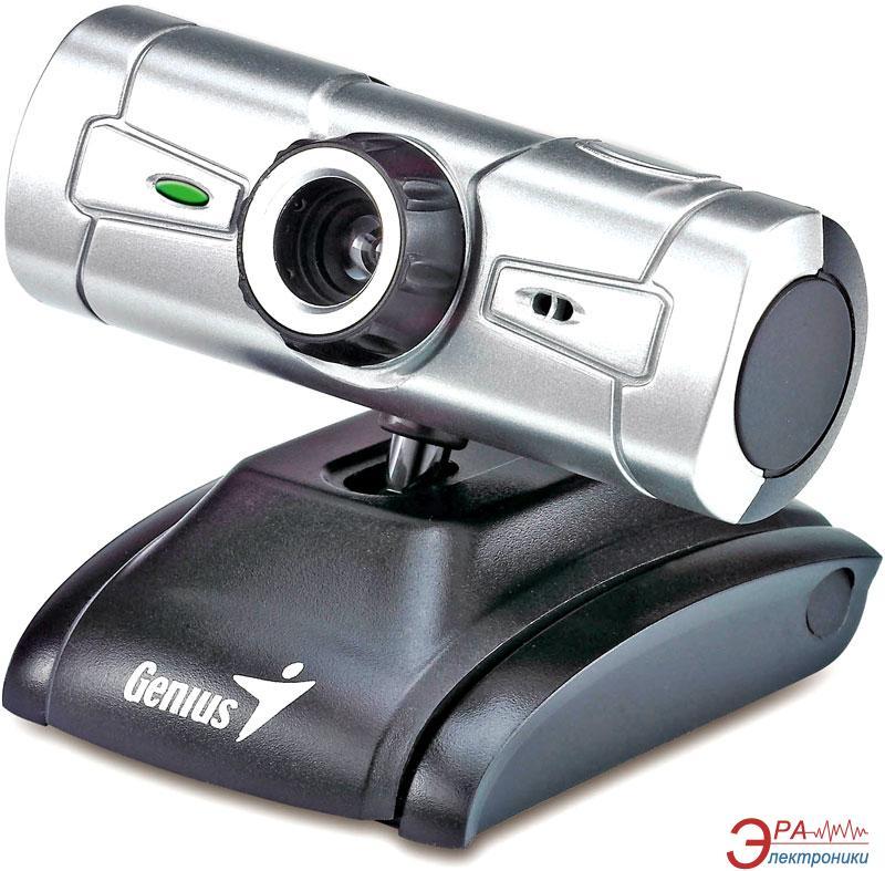 genius 316 веб камера скачать драйвера