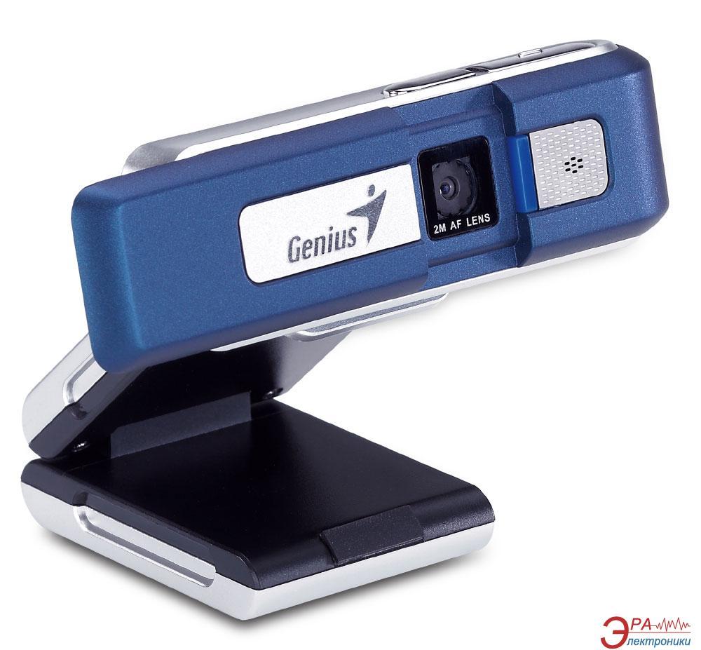 Веб-камера Genius i-Slim 2000 AF (32200101102)