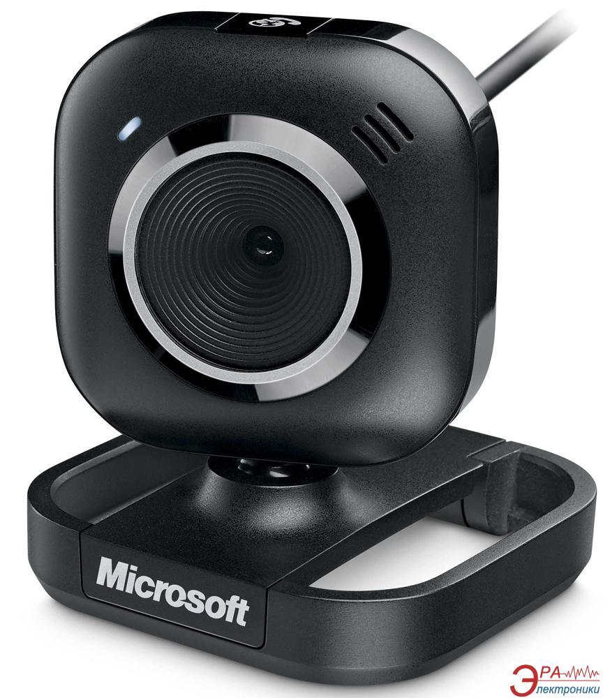 Веб-камера Microsoft LifeCam VX-2000 Win USB Ru Ret