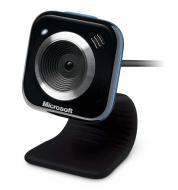 ���-������ Microsoft LifeCam VX-5000 Win USB Blue Ru Ret (RKA-00005)