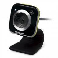 Веб-камера Microsoft LifeCam VX-5000 Win USB Green Ru Ret (RKA-00012)
