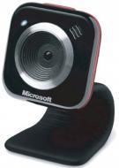 ���-������ Microsoft LifeCam VX-5000 Win USB Red Ru Ret (RKA-00018)