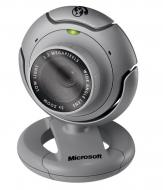 Веб-камера Microsoft LifeCam VX-6000 Win USB Ru Ret (68C-00008)