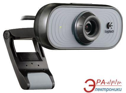 Веб-камера Logitech C100 (960-000555)