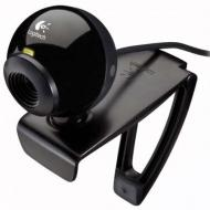 Веб-камера Logitech C120 (960-000541)
