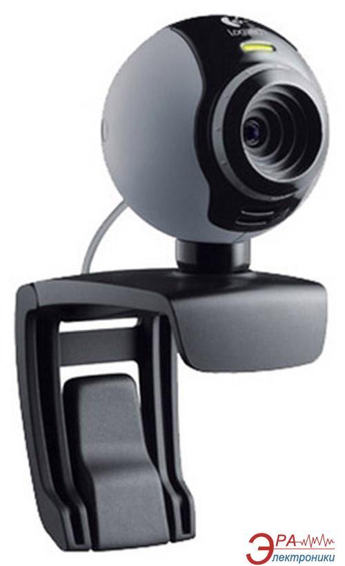 Веб-камера Logitech C250 (960-000384)
