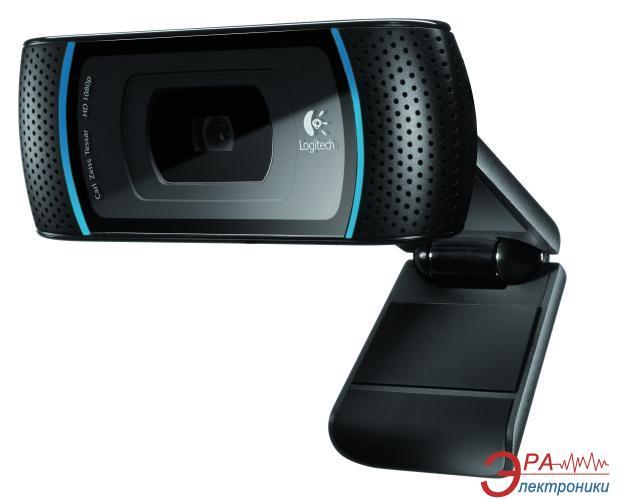 Веб-камера Logitech C910 HD PRO (960-000642)