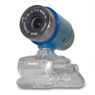 Веб-камера Sven IC-720 web Blue