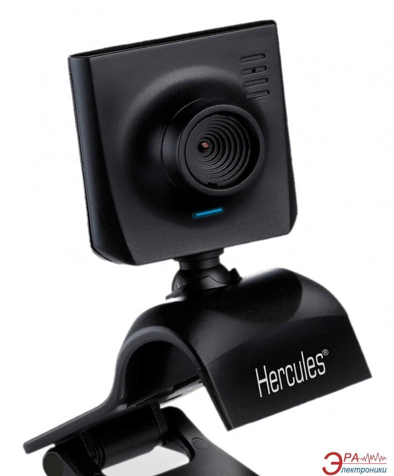 Веб-камера Hercules Classic Link (4780487)