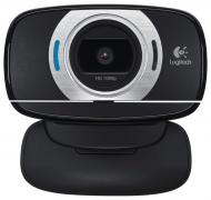 Веб-камера Logitech C615 (960-000737)
